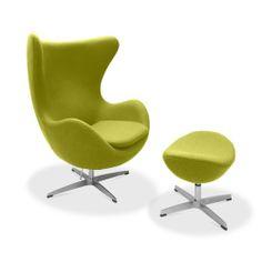 lexington modern arne jacobsen egg chair lexmodhttpwwwamazon arne jacobsen style alpha shell egg