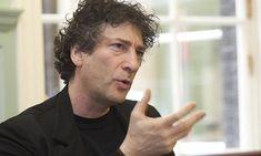 Neil Gaiman: Por que nosso futuro depende de bibliotecas, de leitura e de sonhar acordado