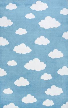 Serendipity 5669 Blue Rug | Kids Rugs