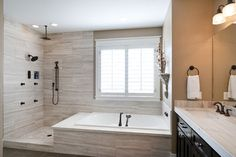 Modified Telluride by Candlelight Homes - traditional - bathroom - salt lake city - Candlelight Homes