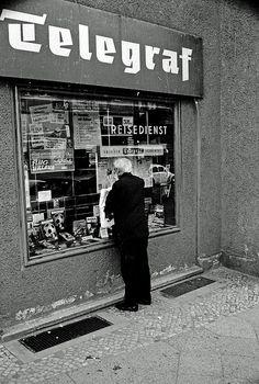 Berlin 1970: Stadtbilder | Heinrich Klaffs