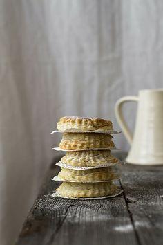 Torre de #ilusiones stack of cookies | Flickr: Intercambio de fotos