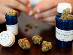 Marijuana Research In Colorado: Health Department Grants $2.35M For Studies On Drug's Impact On Driving