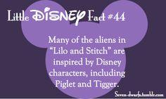 Disney Fact #44