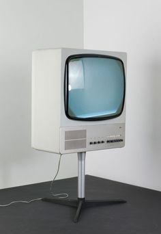 Lot 107A1250 - Fernseher 'FS 80/1', 1965/66 Rams, Dieter Braun AG, Frankfurt am Main -> Auction 107A - Text: english Version