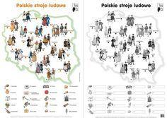 Regional Costums. Regional, Poland, Photo Wall, Frame, Folk, Shopping, Decor, Picture Frame, Photograph