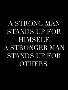Amen! Love this!