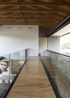 House in Blair Atholl | Transition Spaces |  Nico van der Meulen Architects #Design #Timber #Interior #Contemporary