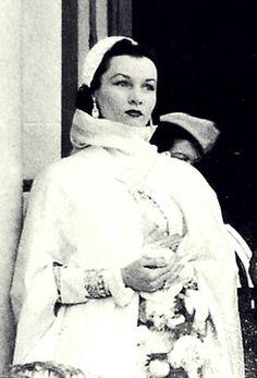 Fawzia Of Egypt Queen Of Iran