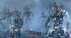 Parem as máquinas (literalmente)!! Cientistas da Universidade de Harvard acabam de divulgar uma novidade que pode ser o início da temida revolução
