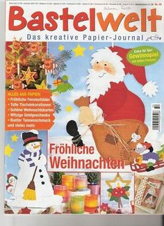 Téli barkácsolás - Zsuzsi tanitoneni - Picasa Web Albums Christmas Books, Christmas And New Year, Christmas Crafts, Painted Books, Reno, Tole Painting, Book Crafts, Classroom Decor, Paper Cutting