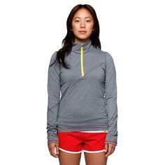 Fair trade running jacket by Janji. of profit supports clean water aid Grey Zip Ups, Running Jacket, Athletic Shorts, Skater Dress, Pleated Skirt, Hooded Jacket, Pullover, Hoodies, Tanzania