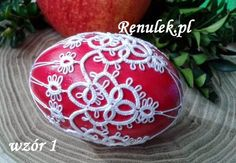 Paličkování, paličkování, Chiacchierino: velikonoční vajíčka