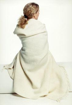 Heerlijk warm Plaid van 100% IJslandse Wol Turtle Neck, Plaid, Sweaters, Fashion, Gingham, Moda, Fashion Styles, Fasion, Sweater