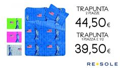 Trapunta Urban #ReSole #shopping #home #cclaromanina