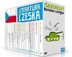Czytanki Anki: Literatura czeska
