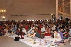 """5th Global Congress of Spiritual Scientists - held in Oct 2012 at Pyramid Valley International, Bengaluru A unique Platform created for New Age Spiritual Masters and Spiritual Scientists of the world to share their Wisdom, Perspectives, and Experiences with Spiritual Seekers and Leading-edge Thinkers across the globe."""