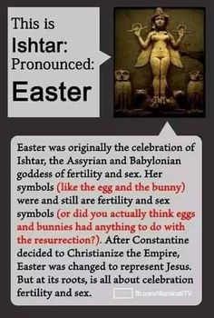Black people, stop being fooled by this fake religion, Christianity, that forced our ancestors to accept their fake god and religion. Les Religions, African American History, History Facts, Black History, Magick, Witchcraft, Wicca, In This World, At Least