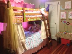 Other view of beds...