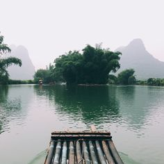 Guilin 桂林 in 广西