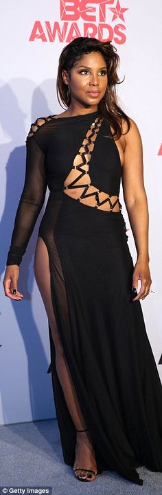 She is best known for her hit Un-Break My Heart and being involved in the 7th season of the reality show Dancing with the Stars as well as Braxton Family Values