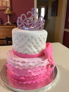 Princess cakr