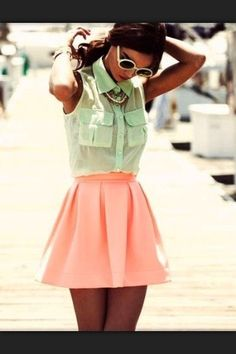 Favorite summer outfit #followme