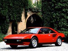 Ferrari Mondial 8 '1980–82