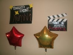 To help with budget for your party, make your own decorations! Be creative!
