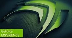 NVIDIA GeForce Experience licenses you to keep your Nvidia delineations card…