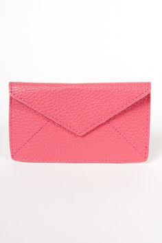 Envelope Mini Wallet   a-thread