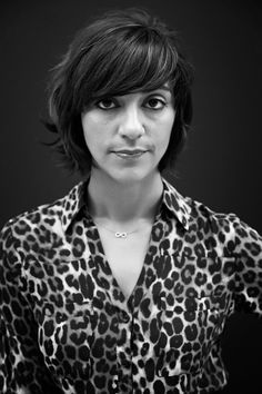 Rising director Ana Lily Amirpour has been compared to David Lynch and Quentin Tarantino