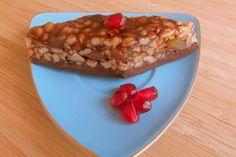Gozinaki (Georgian Caramelized Walnut Candy) recipe on Food52