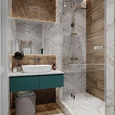 ДИЗАЙН СТУДИЯ А Бs photos Attic Bathroom, Bathroom Interior, Small Bathroom, Washroom, Best Bathroom Designs, Wooden Stairs, Bath Fixtures, Home Room Design, Beautiful Bathrooms