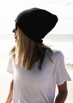 all in the the way you wear your #toque.