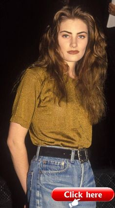 Madchen Amick, 1993 How to Create a Vintage Style Home Decor Vintage fashion is most simply a buzz p Fashion Male, Moda Fashion, Trendy Fashion, Fashion Outfits, Style Fashion, Dress Fashion, Jeans Fashion, 1990s Fashion Trends, 80s Fashion Icons