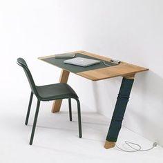 Desk sock