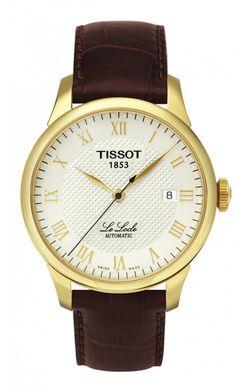 Tissot Le Locle T41.5.413.73 Miesten kello