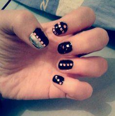Mon nail art