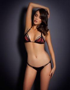 Agent Provocateur Laticia Bikini Bra and Brief