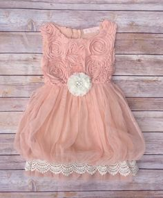 Hey, I found this really awesome Etsy listing at https://www.etsy.com/listing/190199215/dusty-rose-pink-toddler-girls-dress