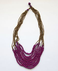 Kampala Necklace - Noonday Collection