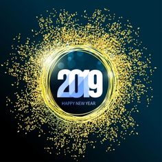 happy new year 2019 chienese new year year of the