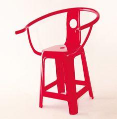 Plastic Classic by Pili Wu - Dezeen