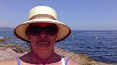 Excursion Bateau de Nice à St Tropez Long Excursion, French Riviera, Nice, Panama Hat, Saints, Travel, Art, Santos, Craft Art