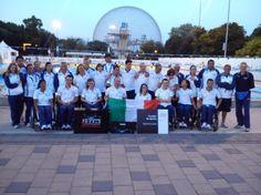 9 medaglie per l'Italia ai Mondiali di Nuoto Paralimpico a Montreal | BLU : BLU