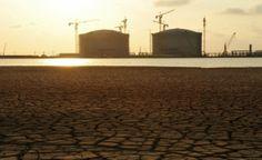 Relatório da Nasa aponta que 2012 foi o ano mais quente dessa década