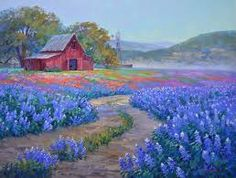 Spring Painting - Google Search