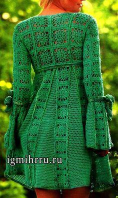Fabulous Crochet a Little Black Crochet Dress Ideas. Georgeous Crochet a Little Black Crochet Dress Ideas. Black Crochet Dress, Crochet Coat, Crochet Jacket, Crochet Cardigan, Crochet Shawl, Crochet Clothes, Lace Skirt Outfits, Cardigan Pattern, Crochet Fashion