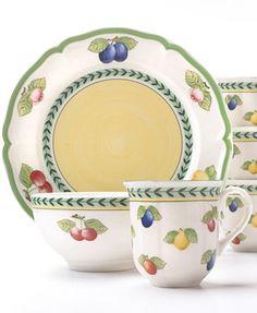 Vintage Villeroy Amp Boch Quot French Garden Quot Enamel Coffee Tea